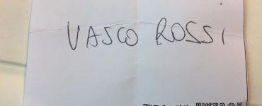 Classifica della replica di Arcore. Stravince Vasco Rossi. Secondo posto per Celentano e Renato…