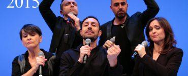 Oggi inizia il 67mo Festival di Sanremo. Vi ricordate tutte le vecchie edizioni? Ecco…