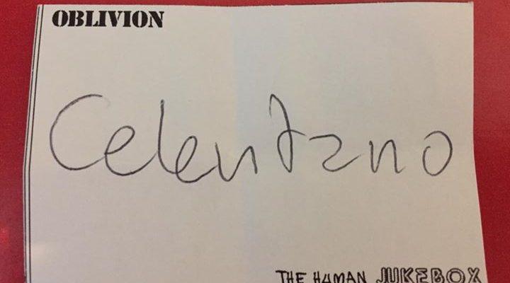 Classifica della seconda replica a Monfalcone: vince l'elezione Adriano Celentano. Secondo posto per De…