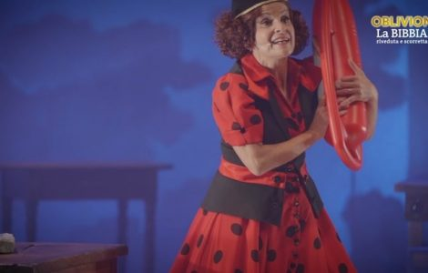 Qual è il personaggio sempre presente in un musical? Scopritelo con Graziana! — LA…