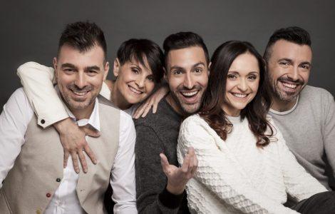 Amici siciliani siete pronti? Finalmente domani varchiamo per la prima volta nella nostra storia…