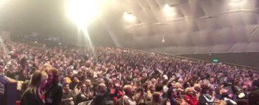 Serata strepitosa al Creberg Teatro Bergamo! Grazie a tutti, al nostro staff e al…