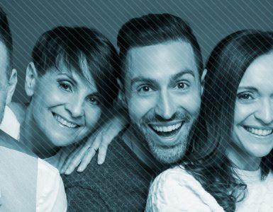 Ciao amici! Noi ci vediamo domani e dopodomani al Teatro Puccini di Firenze con…