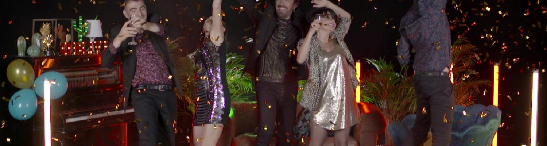 !! ATTENZIONE MASSIMA FIGAGGINE OBLIVIONESCA !! Guardatevi il teaser del videoclip di CHIEDIMI COME…