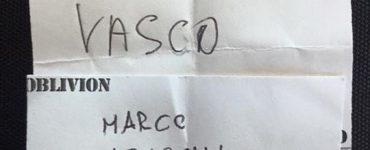 Buongiorno amici! Il pubblico di Argenta ha piazzato Marco Mengoni e Vasco Rossi in…