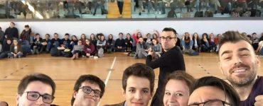 Fine lavori al liceo di Udine. Grande mattinata di idiozie manzoniane!
