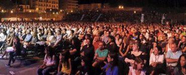 Ricordo di una arena sul mare gremita! #obliviontour