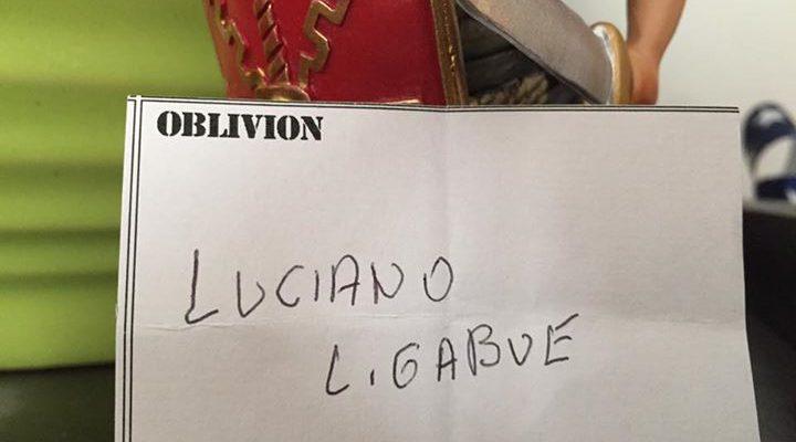Classifica dell'ultima replica romana, ieri al Teatro Olimpico. Primo posto a sorpresa per Ligabue.…