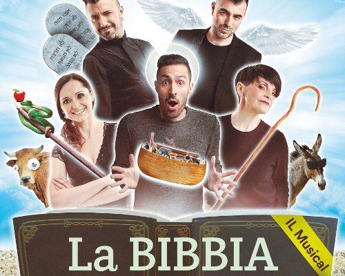 Sempre più vicini! #oblivion #labibbiarivedutaescorretta #musical #comingsoon