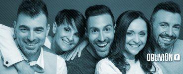 Amici! Vi aspettiamo stasera con il nostro JUKEBOX al Teatro di Cossato (BI)!