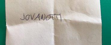 Il pubblico di Corciano si è così espresso. Primo posto per Jovanotti, secondo per…