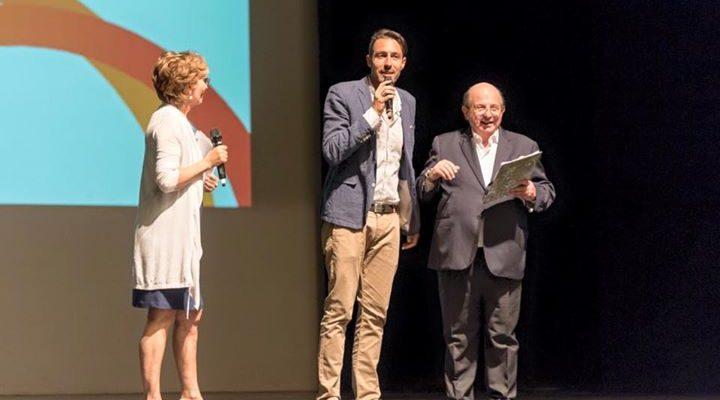 Alcuni bellissimi scatti di Massimiliano Fusco qualche giorno fa alla conferenza stampa di presentazione…