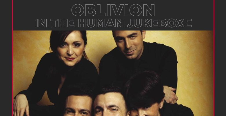 Il 28 luglio vi aspettiamo a La Versiliana a Marina di Pietrasanta (LU)! #oblivion…