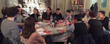 Pranzo della stampa a Milano. Appuntamento dal 19 aprile al MTM Teatro Leonardo di…