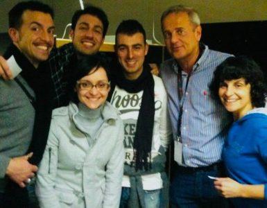 Ciao amici! Questo è un ricordo della nostra partecipazione a Zelig nel 2011. Oggi…